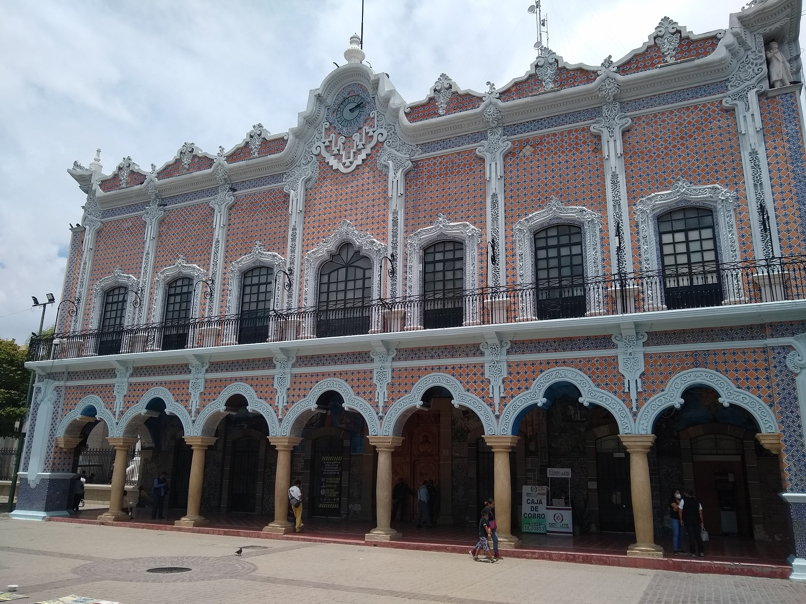 Presenta edil de Tehuacán recurso ante la SCJN para evitar destitución