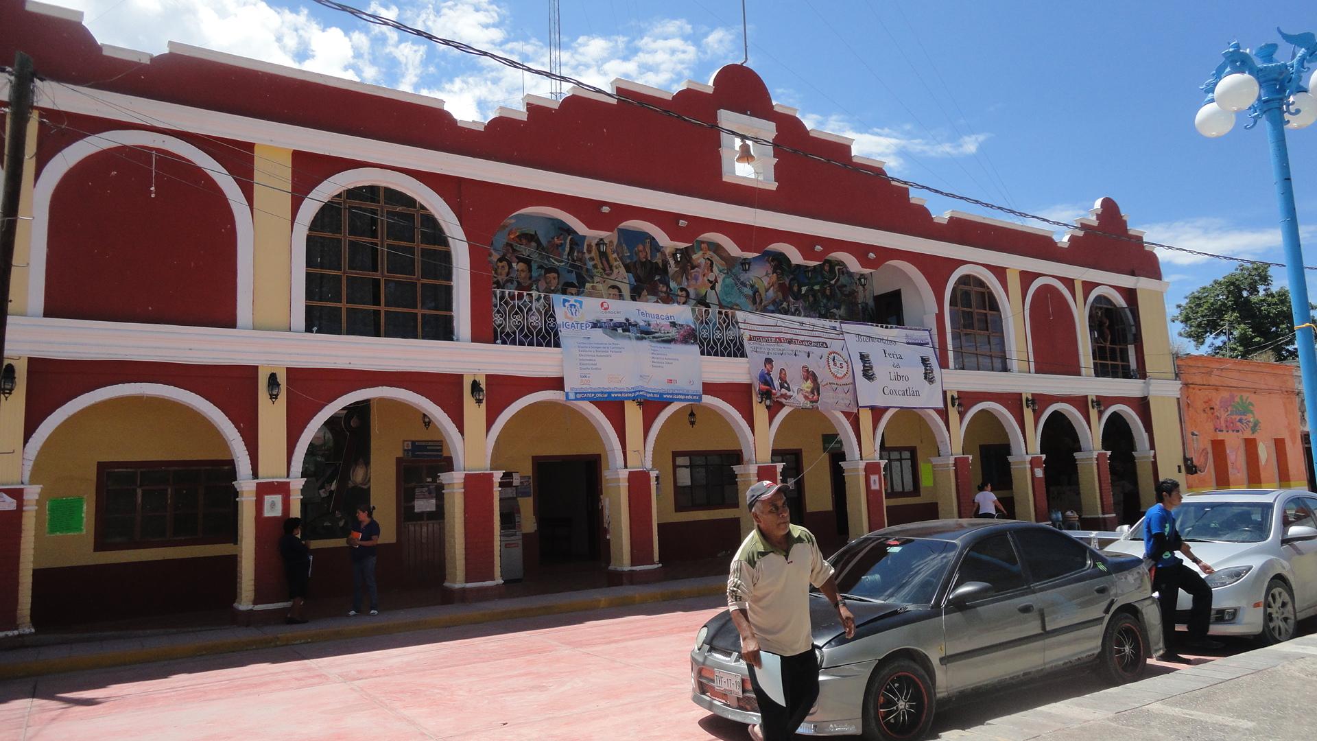 En riesgo de anularse elecciones en Coxcatlán, Tecuanipan y Jalpan