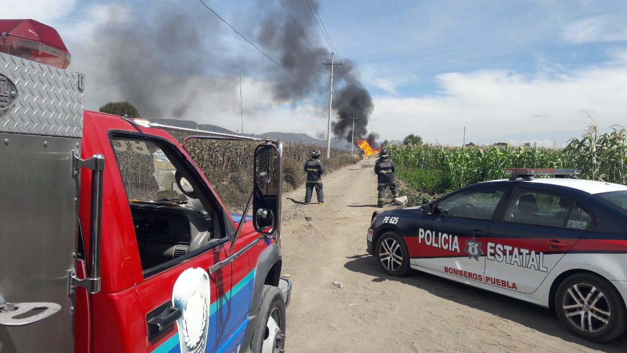 Confirman seis heridos por explosión en Triángulo Rojo