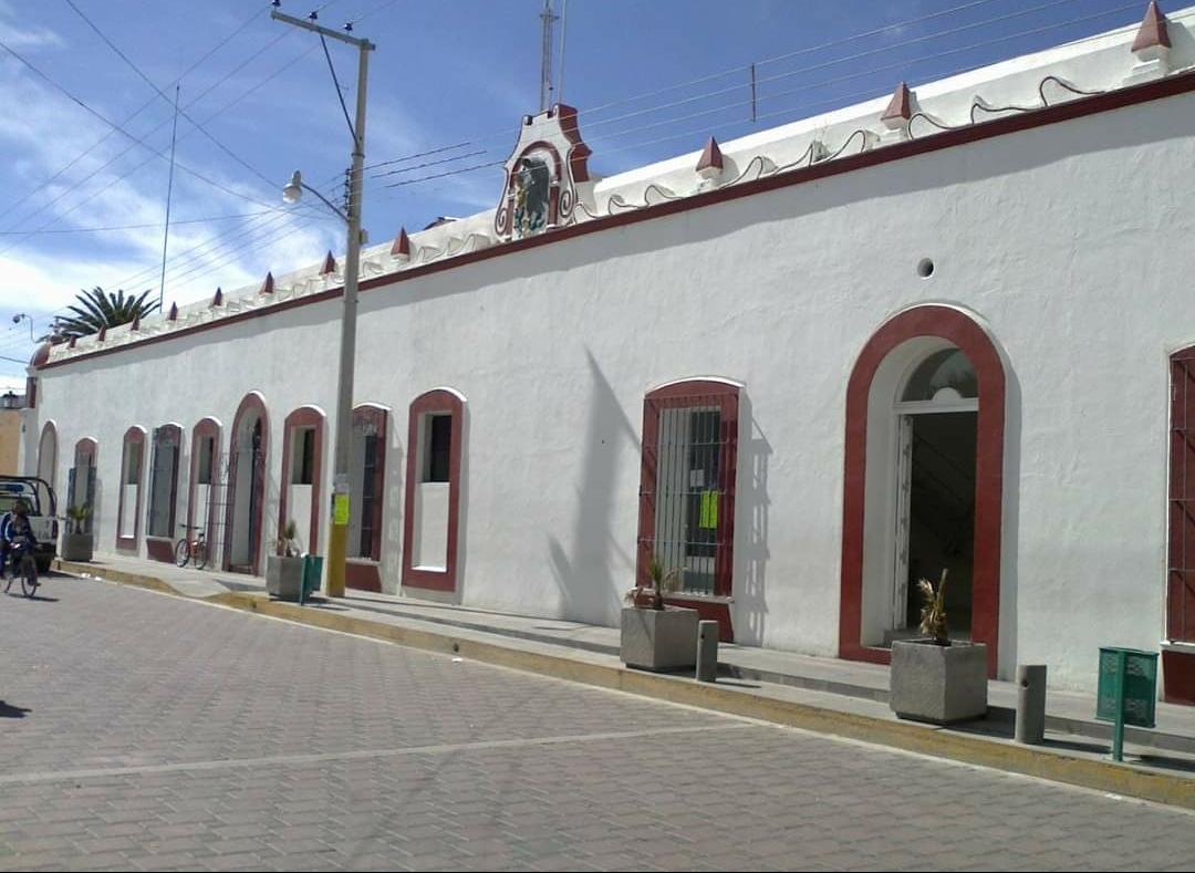 Denuncian acoso laboran en Ayuntamiento de Palmar de Bravo