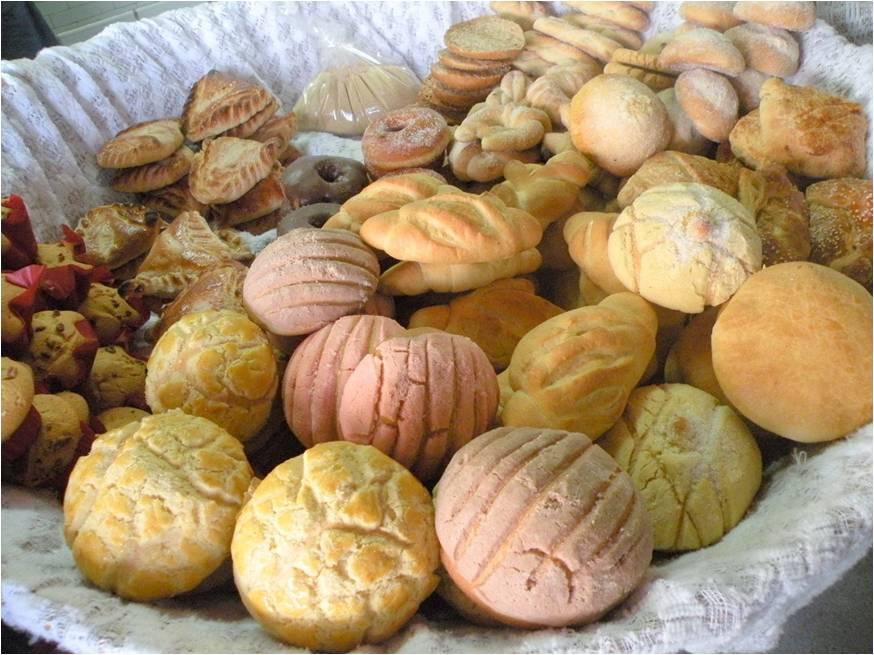 Panaderos de Izúcar reportan bajas ventas