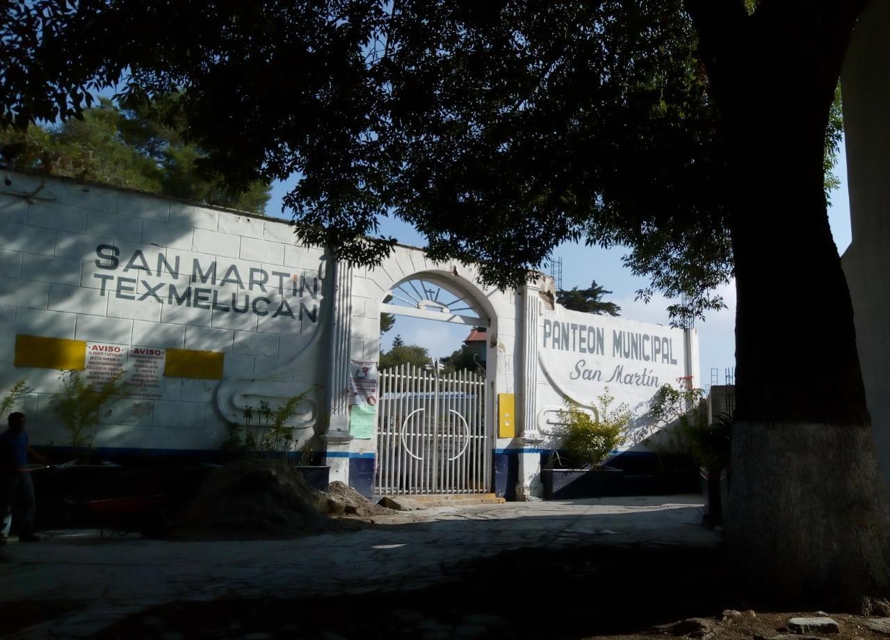 La federación reportar 51 defunciones más por covid que Texmelucan