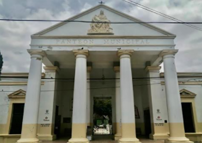 Abrirán panteones 2 y 3 de noviembre en Tehuacán