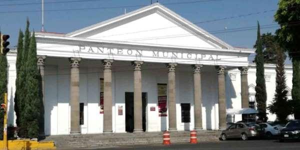 Panteones de Puebla permanecerán cerrados el Día de Muertos