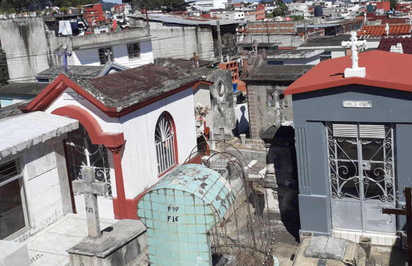 Panteones sí estarán abiertos en Día de Muertos en Teziutlán