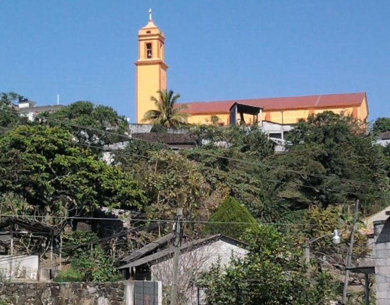Pantepec, a la cabeza en casos de dengue