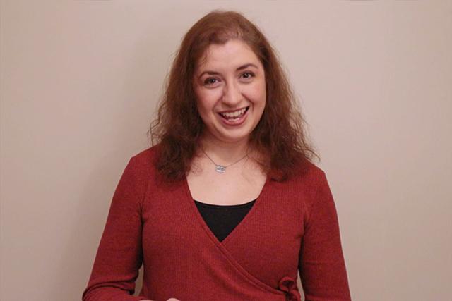 VIDEO Egresada de la BUAP estudia en Canadá nuevos tratamientos para epilepsia