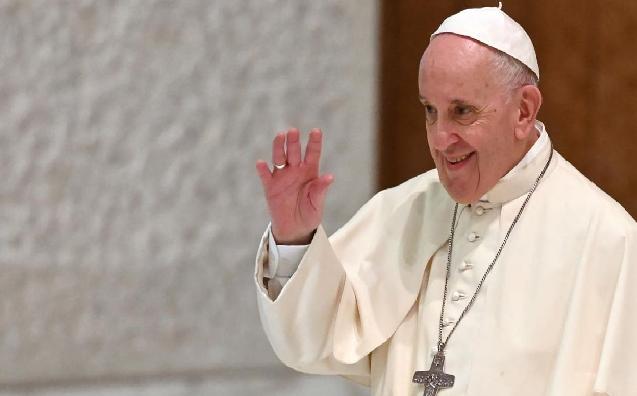 La unidad no es la unanimidad: Papa  Francisco
