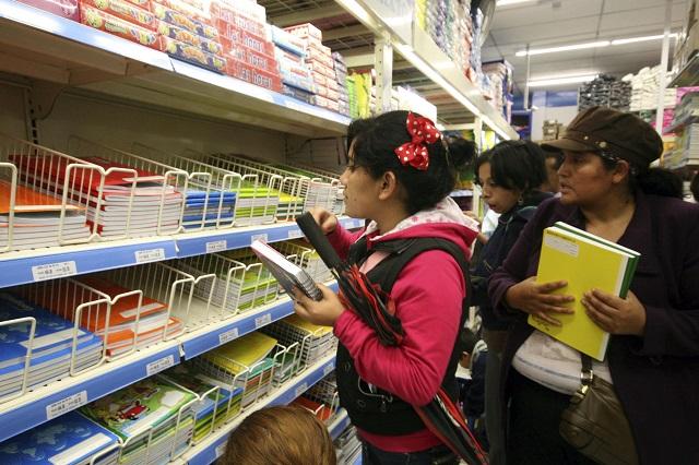 Desde hoy, librerías y papelerías entran como actividades esenciales