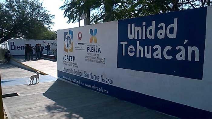 Funcionarios no tienen interés en capacitarse: Icatep