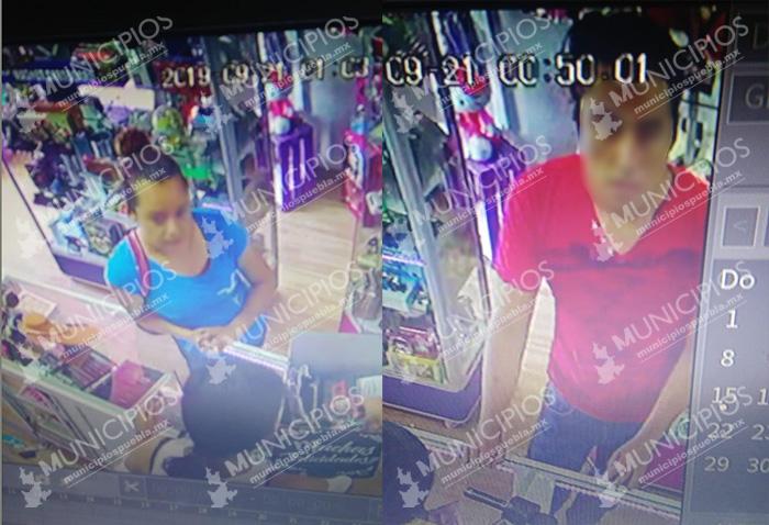 Pareja se salva de ser linchada en Tecamachalco tras asaltar negocio