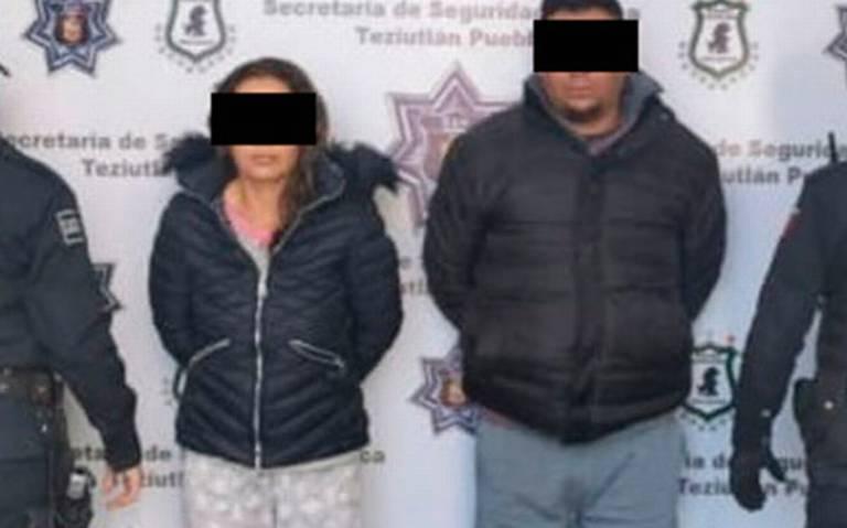 Cubana alteraba cajeros en Teziutlán para robar efectivo