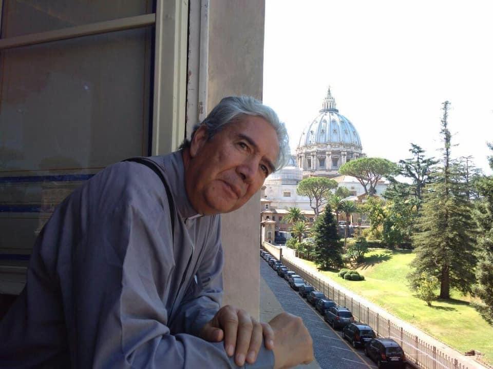 Habitantes lamentan muerte del párroco de Tepeojuma