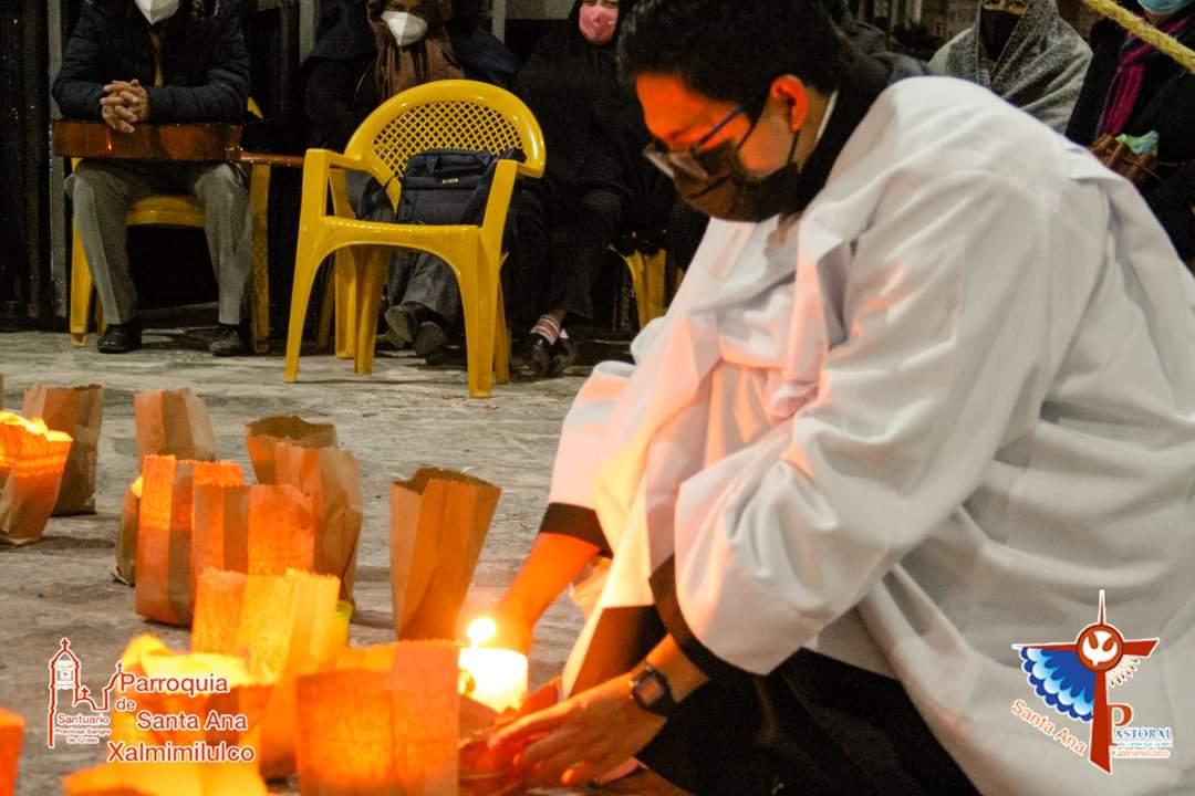 Fiesta de Cristo Rey se realizará a distancia en Xalmimilulco