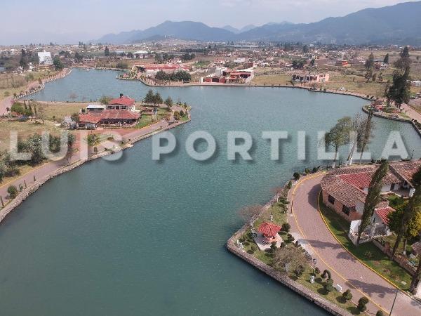 Belleza natural ofrece Chignahuapan a sus visitantes