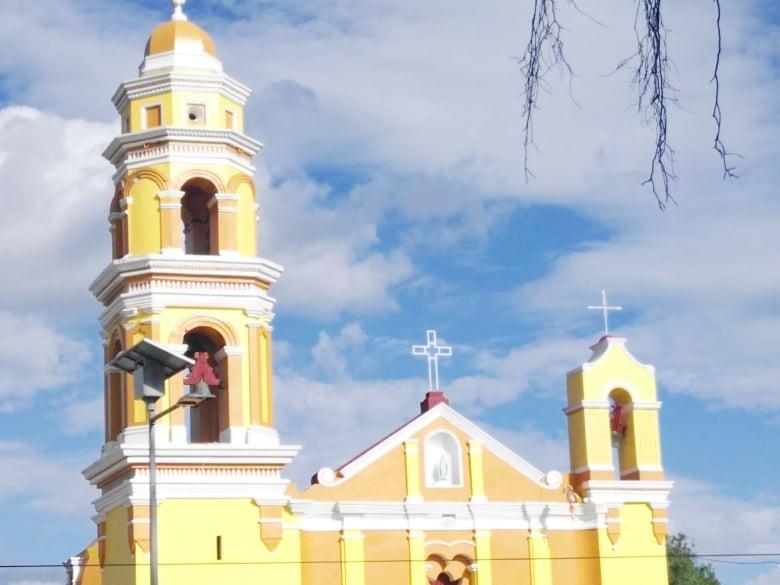 Siguen sin reparar templos dañados por sismo en Tehuacán