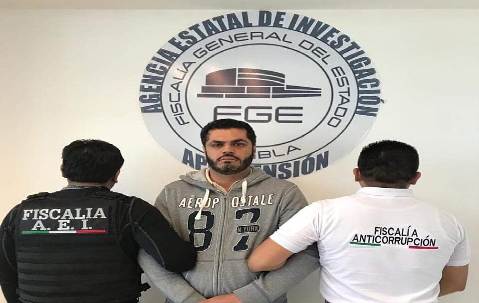 Felipe Patjane fue vinculado a proceso por presunta designación ilegal