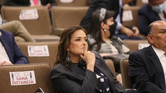 No es nada contra Patricia Armendáriz, pero…