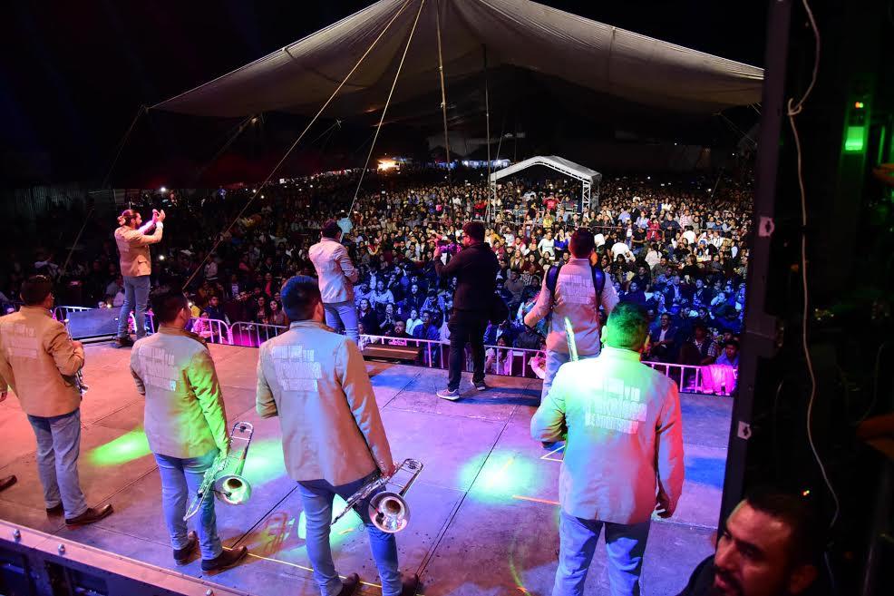 Por el Covid19 suspenden Feria Patronal de Tecamachalco