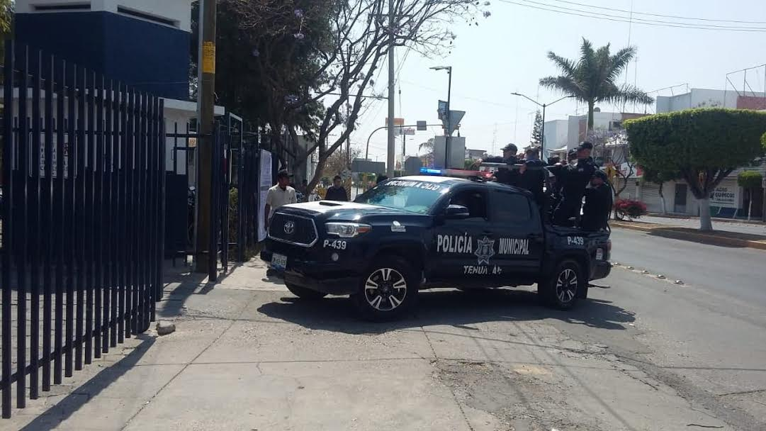 Destinarán 40 mdp para Seguridad Pública en Tehuacán