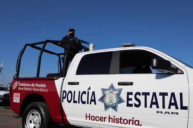Mantiene Puebla trabajo conjunto con gabinete de seguridad federal: MBH