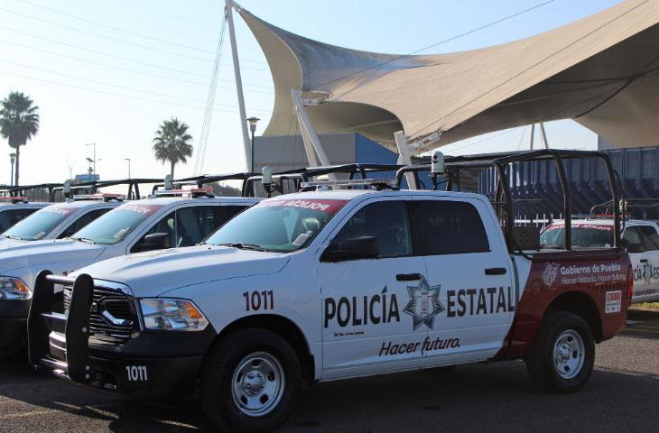 Barbosa trabaja para tomar control de la seguridad en la capital