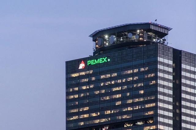 Por Covid Pemex cerró 2020 con pérdida de 480 mil mdp