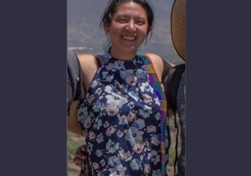 Haydé cayó 40 m al escalar el Iztaccíhuatl en su cumpleaños