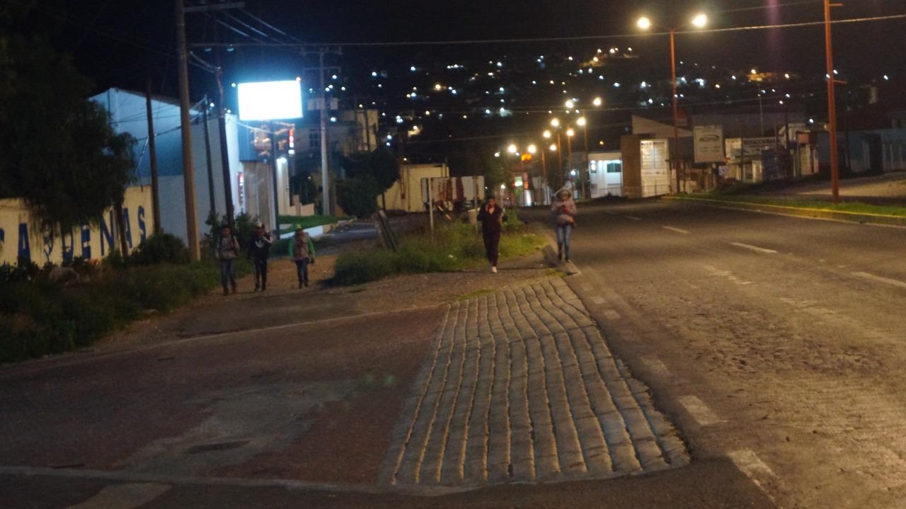 Párroco de Tlacotepec pide a peregrinos no acudir a fiesta patronal