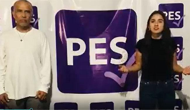 PES en Izúcar incurre en actos anticipados de campaña