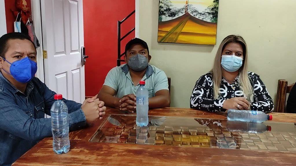 Excandidatos denuncian amenazas de muerte de nuevo edil en Chiconcuautla