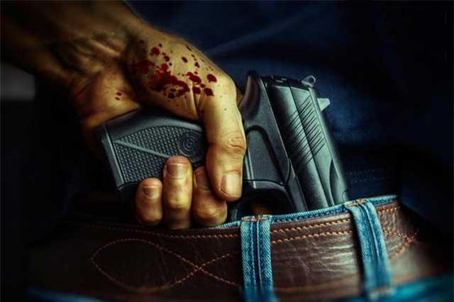 Acribillan a guardia de seguridad y otro queda herido en la Tehuacán-Tlacotepec