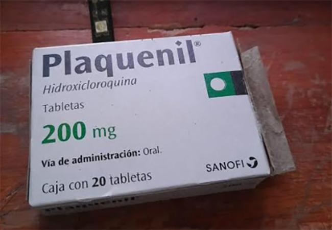 Enfermos de Lupus denuncian desabasto de medicamento ante contingencia por COVID-19