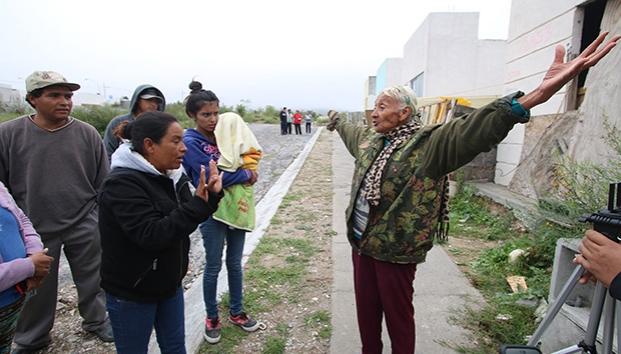 Vecinos se soportan menos durante confinamiento en Puebla