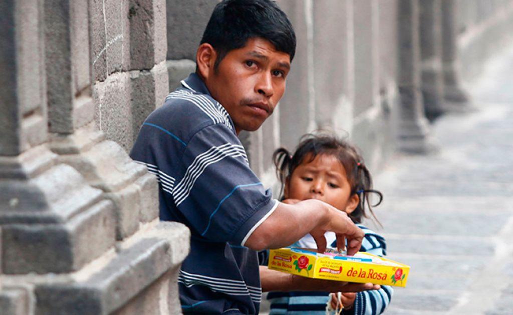 Crisis sanitaria traerá pobreza por ingresos según CONEVAL