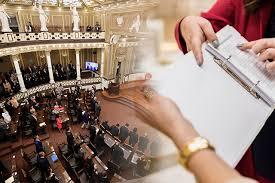 Finanzas regulará los salarios de los tres Poderes en Puebla