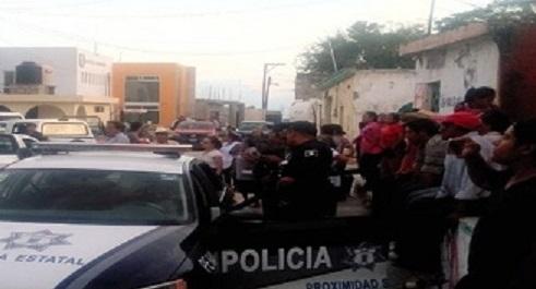 Matan a policía por rescatar a plagiario de edil de Huehuetlán