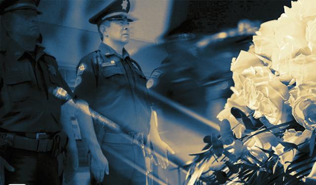 Palmar de Bravo, entre los municipios donde asesinan a policías