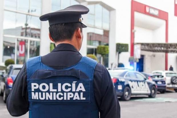 Policías municipales de Puebla levantan a El Limón y lo entregan a El Kalusha