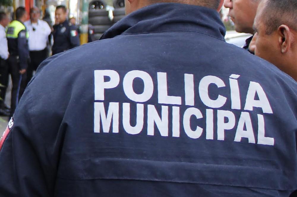 Gobierno intervendrá en seguridad de municipios a petición de ediles: MBH