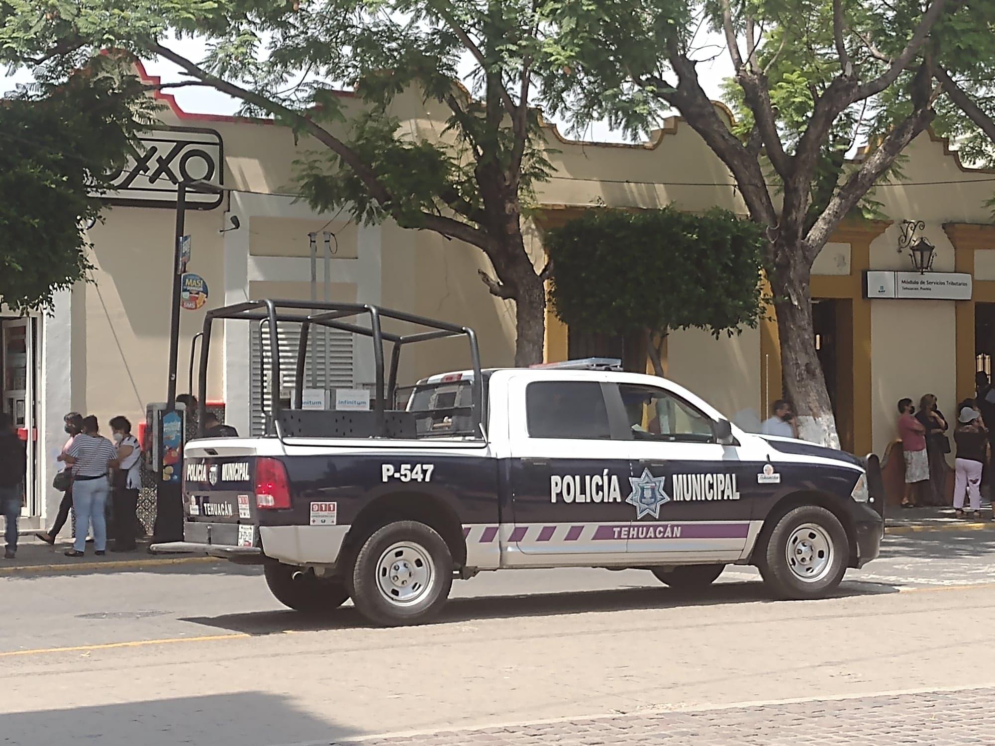 Tehuacán invertirá 1 millón de pesos para capacitación de policías