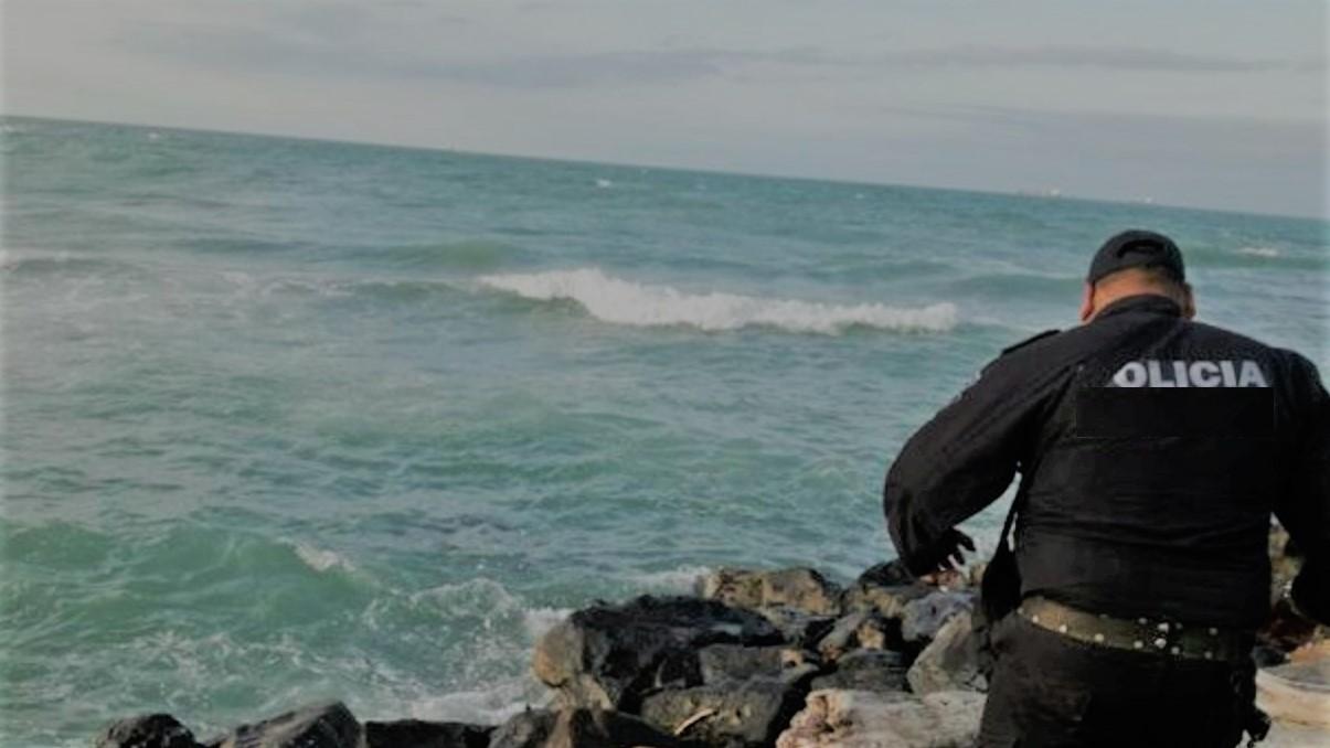 Poblano se ahogó en Tuxpan mientras estaba de vacaciones
