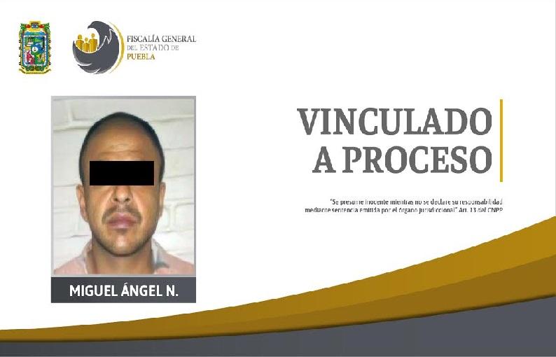 Intentó picar a un policía en Xicotepec y fue detenido