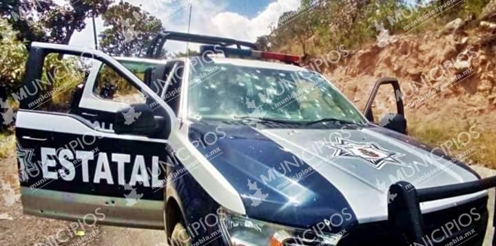 Cuidarán la elección en Izúcar, 245 policías estatales y municipales