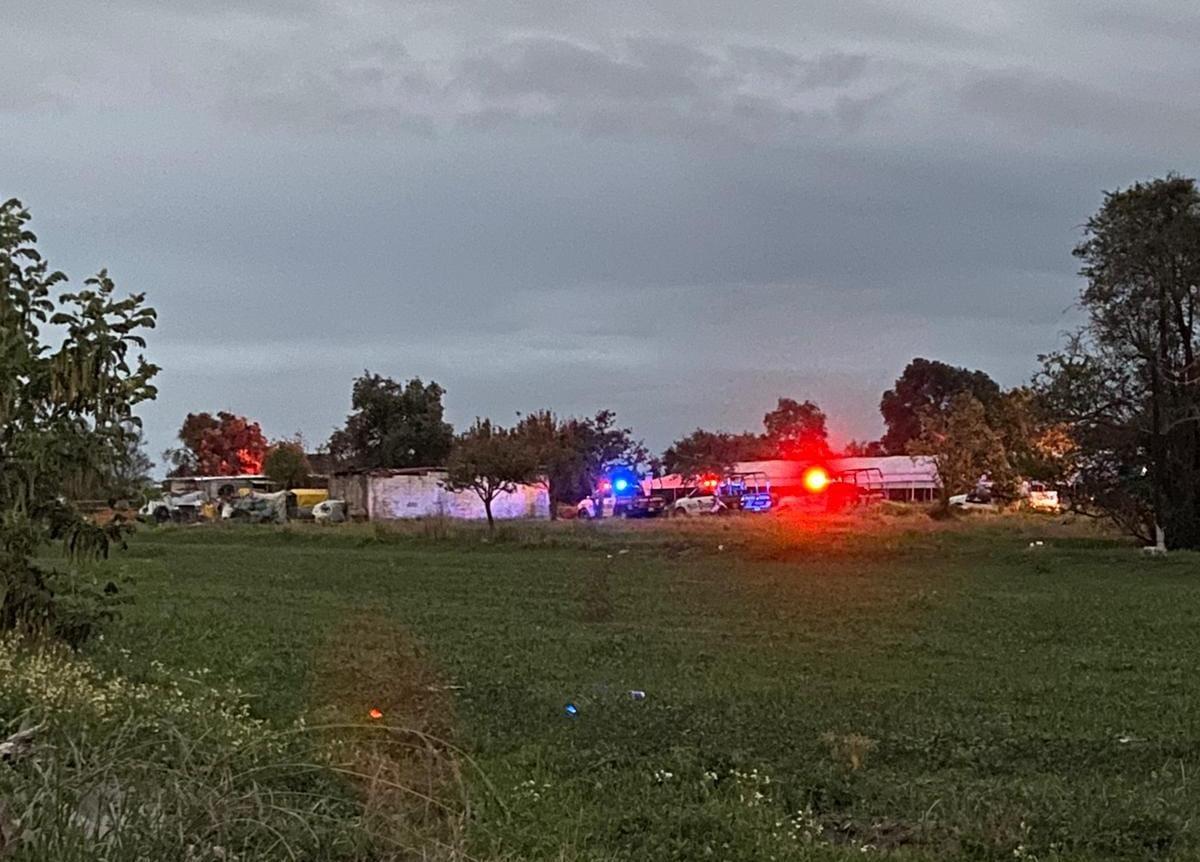 Asesinan a dos policías cuando atendían reporte de riña en Teotlalcingo