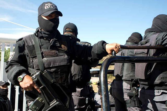 Liberan a policías retenidos en Cañada Morelos