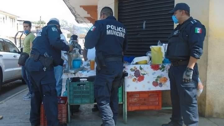 Despedirán a 20 policías de Huauchinango tras diversas anomalías