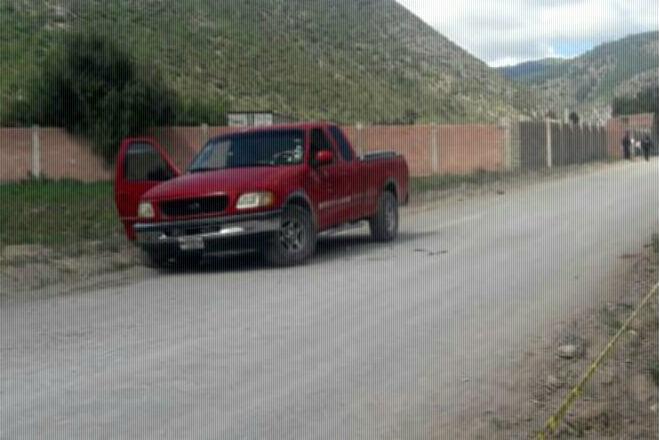Matan a comandante de Miahuatlán y dejan a policía herido