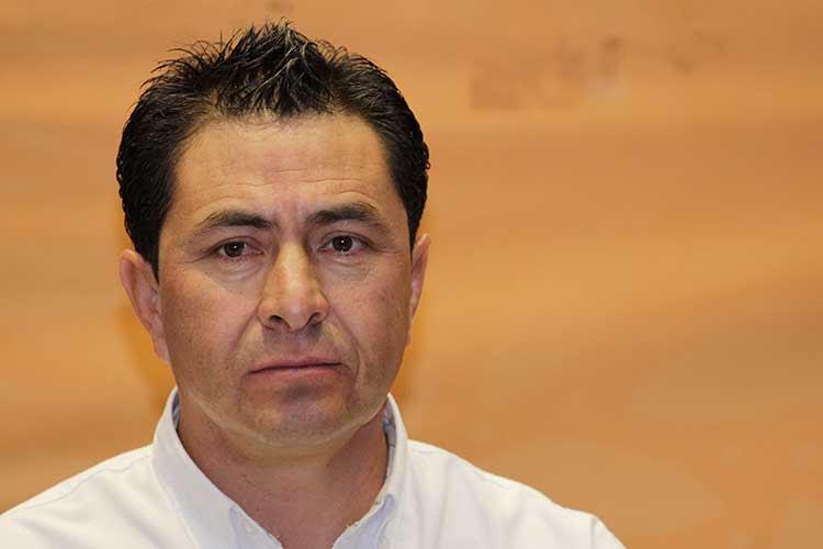 Porfirio Loeza une a los morenista, pero en su contra