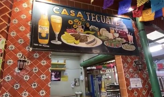 Pozolerías de Atlixco esperan repunte en ventas por fiestas patrias